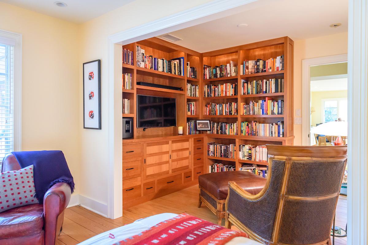 Juliana Carlsen Interiors - interior designer